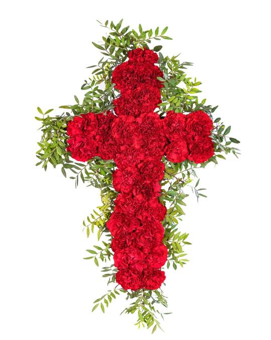 Creu de roses (26u)